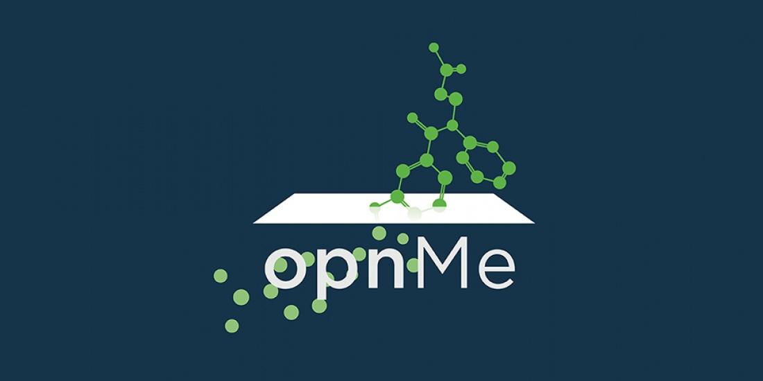 OpnMe website