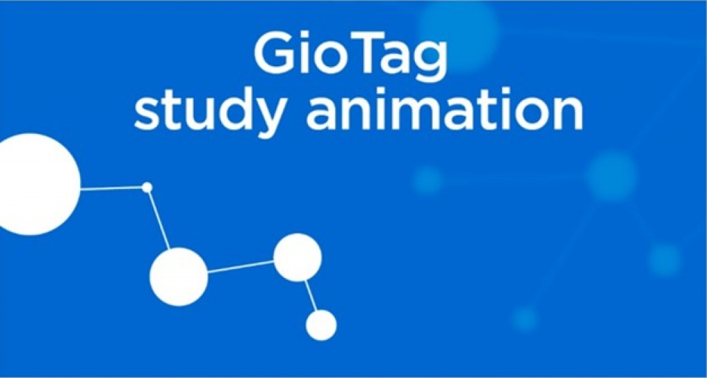 GioTag study animation