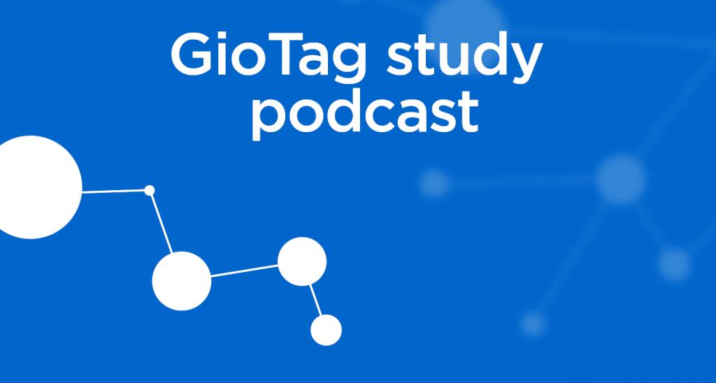 GioTag Study Podcast