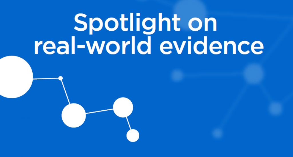 Spotlight on Real-world Evidence