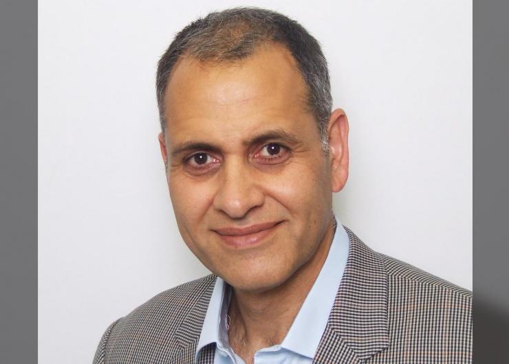 Professor Peled discusses treatment strategies in EGFRm+ NSCLC