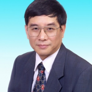 James Yang, National Taiwan University