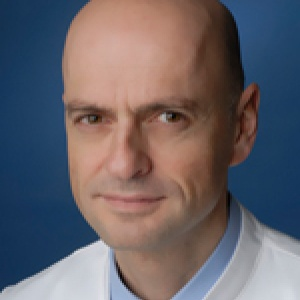 Martin Schuler, Essen University Hospital