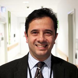 Nick Pavlakis, University of Sydney