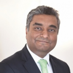 Sanjay Popat, BSc, MBBS, FRCP, PhD