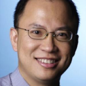 Darren Wan-Teck Lim, MBBS, MRCP