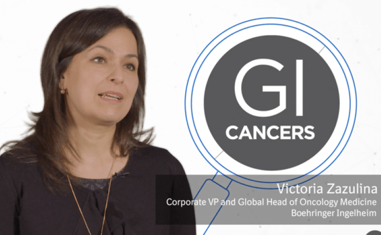 GI cancers in focus