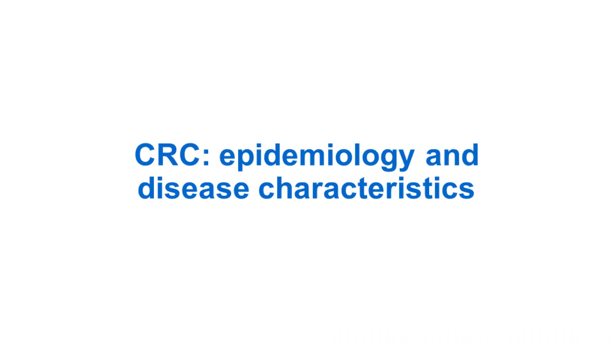 CRC- ch 1 slide 1